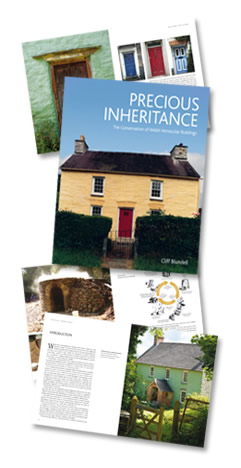 Precious Inheritance book by Cliff Blundell
